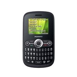 Entfernen Sie Huawei SIM-Lock mit einem Code Huawei g6006