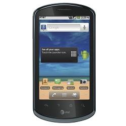 Entfernen Sie Huawei SIM-Lock mit einem Code Huawei Inspira H867G