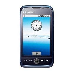 Entfernen Sie Huawei SIM-Lock mit einem Code Huawei U8230