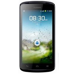Entfernen Sie Huawei SIM-Lock mit einem Code Huawei Ascend G500