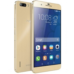Entfernen Sie Huawei SIM-Lock mit einem Code Huawei Honor 6 Plus