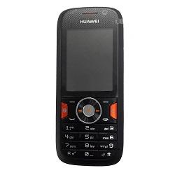 Entfernen Sie Huawei SIM-Lock mit einem Code Huawei U1285
