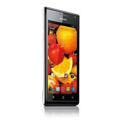 Entfernen Sie Huawei SIM-Lock mit einem Code Huawei Ascend P1