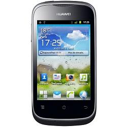 Entfernen Sie Huawei SIM-Lock mit einem Code Huawei Ascend Y201