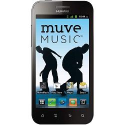 Entfernen Sie Huawei SIM-Lock mit einem Code Huawei M886 Mercury