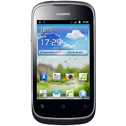 Entfernen Sie Huawei SIM-Lock mit einem Code Huawei Ascend Y201 Pro