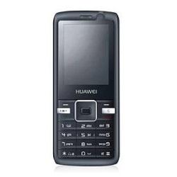 Entfernen Sie Huawei SIM-Lock mit einem Code Huawei U3100