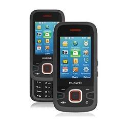 Entfernen Sie Huawei SIM-Lock mit einem Code Huawei U3200