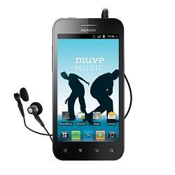 Entfernen Sie Huawei SIM-Lock mit einem Code Huawei Mercury
