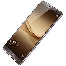 Entfernen Sie Huawei SIM-Lock mit einem Code Huawei Mate 8
