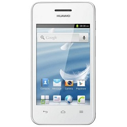 Entfernen Sie Huawei SIM-Lock mit einem Code Huawei Ascend Y221