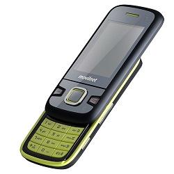 Entfernen Sie Huawei SIM-Lock mit einem Code Huawei U3205