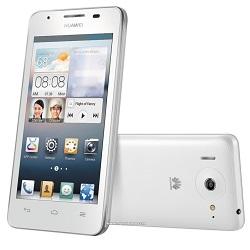 Entfernen Sie   SIM-Lock mit einem Code Huawei Ascend Y300