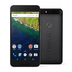 Entfernen Sie Huawei SIM-Lock mit einem Code Huawei Nexus 6P