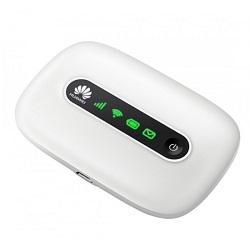 Entfernen Sie Huawei SIM-Lock mit einem Code Huawei E5331
