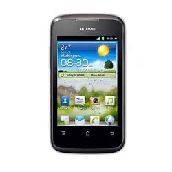 Entfernen Sie Huawei SIM-Lock mit einem Code Huawei U8655