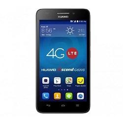 Entfernen Sie Huawei SIM-Lock mit einem Code Huawei Ascend G620s
