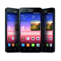 Entfernen Sie Huawei SIM-Lock mit einem Code Huawei Y550