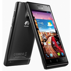 Entfernen Sie Huawei SIM-Lock mit einem Code Huawei Ascend P1 U9200