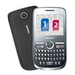 Entfernen Sie Huawei SIM-Lock mit einem Code Huawei G6608