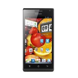 Entfernen Sie Huawei SIM-Lock mit einem Code Huawei Ascend P1 XL U9200E
