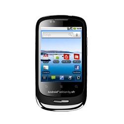 Entfernen Sie Huawei SIM-Lock mit einem Code Huawei Starshine