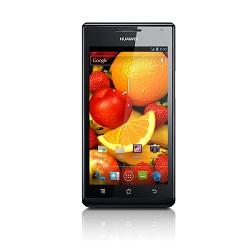 Entfernen Sie Huawei SIM-Lock mit einem Code Huawei Ascend P1s