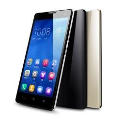 Entfernen Sie Huawei SIM-Lock mit einem Code Huawei Honor 3C