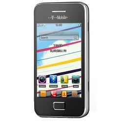 Entfernen Sie Huawei SIM-Lock mit einem Code Huawei T-Mobile Energy