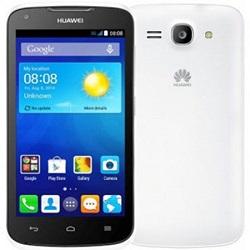Entfernen Sie Huawei SIM-Lock mit einem Code Huawei Ascend Y520