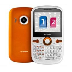 Entfernen Sie Huawei SIM-Lock mit einem Code Huawei G6620