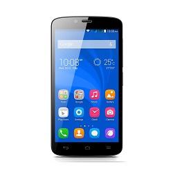 Entfernen Sie Huawei SIM-Lock mit einem Code Huawei Honor Holly