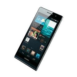 Entfernen Sie Huawei SIM-Lock mit einem Code Huawei Ascend P6
