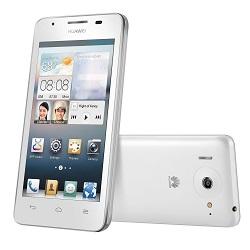 Entfernen Sie   SIM-Lock mit einem Code Huawei G510