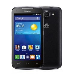 Entfernen Sie Huawei SIM-Lock mit einem Code Huawei Ascend Y540