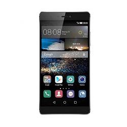 Entfernen Sie Huawei SIM-Lock mit einem Code Huawei P8 Dual SIM