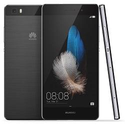 Entfernen Sie   SIM-Lock mit einem Code Huawei P8 Lite