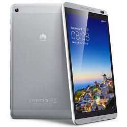 Entfernen Sie Huawei SIM-Lock mit einem Code Huawei MediaPad M1