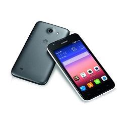 Entfernen Sie Samsung  SIM-Lock mit einem Code Huawei Ascend Y550