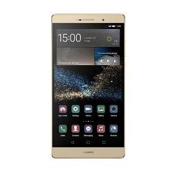 Entfernen Sie Huawei SIM-Lock mit einem Code Huawei P8 Max