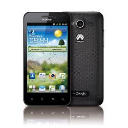 Entfernen Sie Huawei SIM-Lock mit einem Code Huawei U8860Honor