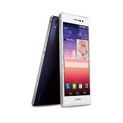 Entfernen Sie Huawei SIM-Lock mit einem Code Huawei Ascend P7 Sapphire