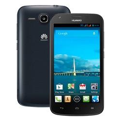 Entfernen Sie Huawei SIM-Lock mit einem Code Huawei Ascend Y600