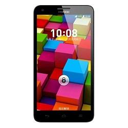 Entfernen Sie Huawei SIM-Lock mit einem Code Huawei Honor 3X Pro