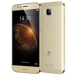 Entfernen Sie Huawei SIM-Lock mit einem Code Huawei G7 Plus
