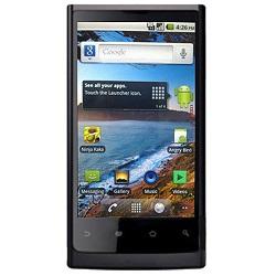Entfernen Sie Huawei SIM-Lock mit einem Code Huawei U9000 Ideos X6