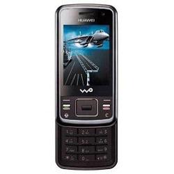 Entfernen Sie Huawei SIM-Lock mit einem Code Huawei U7300