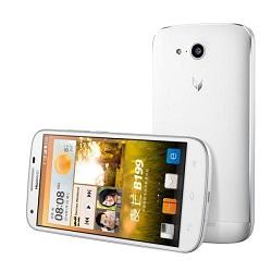 Entfernen Sie Huawei SIM-Lock mit einem Code Huawei B199