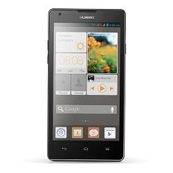 Entfernen Sie Huawei SIM-Lock mit einem Code Huawei Ascend G700