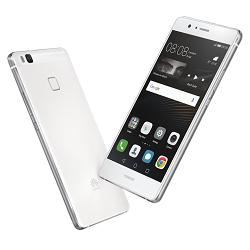 Entfernen Sie   SIM-Lock mit einem Code Huawei P9 Lite